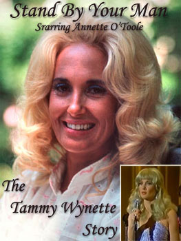Photo of The Tammy Wynette Story