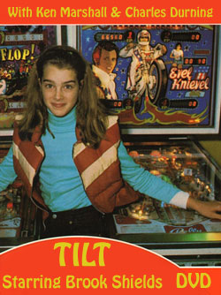 Photo of Tilt, with Brooke Shields