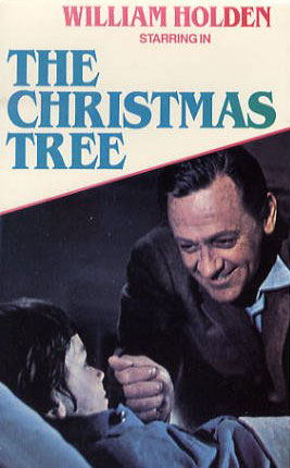 The Christmas Tree 1969 Dvd Movie William Holden Virna Lisi